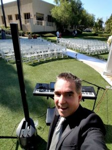 Best Wedding Pianist LA