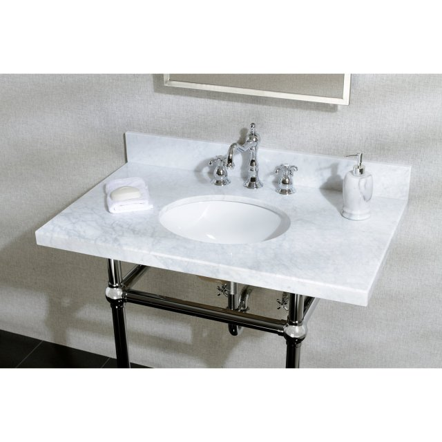 Bath & Shower Wonderful Collections From Kingston Brass