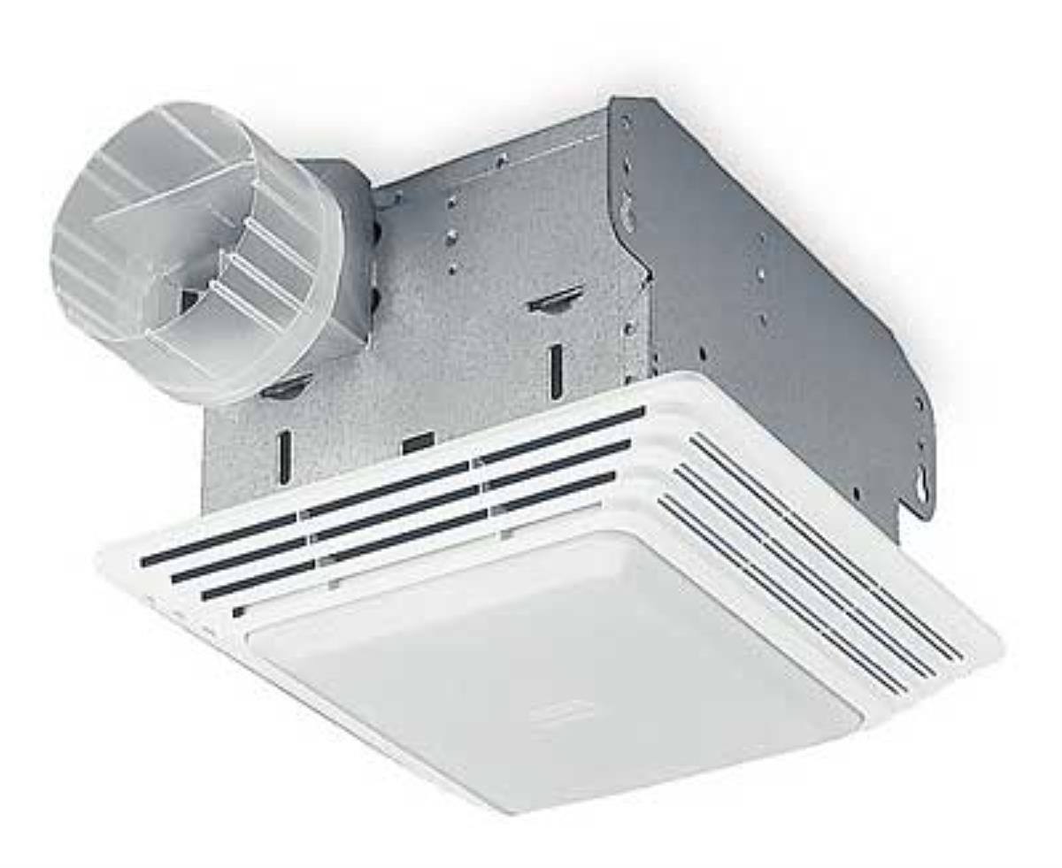 Home depot nutone fan motors for Bathroom exhaust fan replacement kit