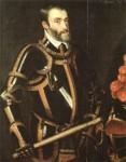 Keizer Karel als hertog van Gelre