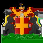 Het wapen van de familie van Lynden