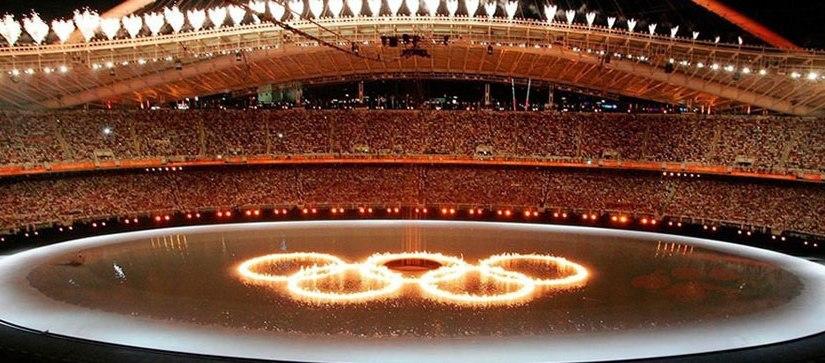 Een vraag aan minister Bruins over 'nieuwe' Olympische Spelen in 2032