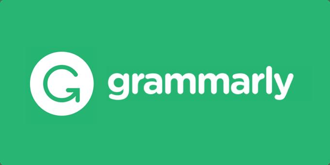 grammar checker Grammarly