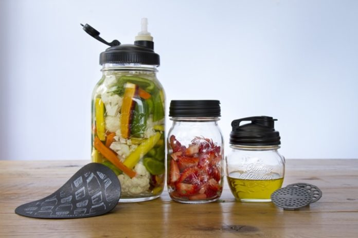 How to Ferment Vegetables in Three Days?