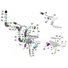 Kit Turbo, Tunning, conta giros, Turbina e na Marcelinho