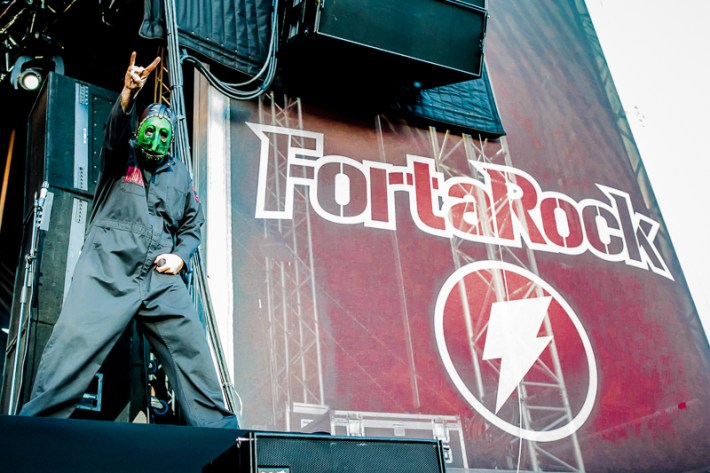 Fortarock 2015 - Marcel Krijgsman