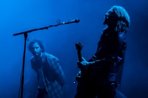 Albumrelease 'Oscillation' Navarone