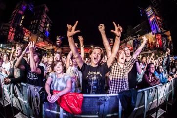 Navarone @ Vierdaagsefeesten Nijmegen