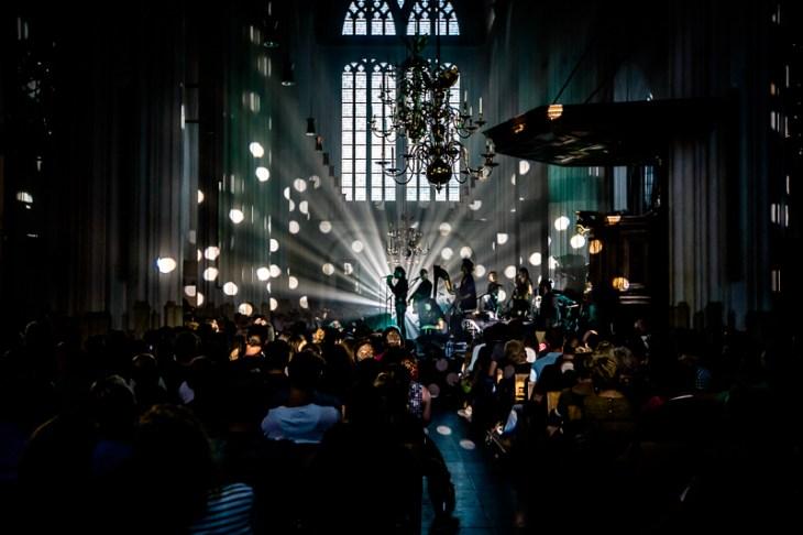 Navarone @ Stevenskerk Nijmegen