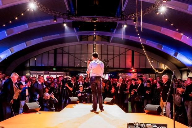 VVD Festival in Den Bosch