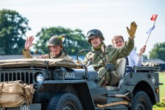 Operation Market Garden route