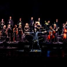 Metallica In Symphony door Marcel Krijgsman