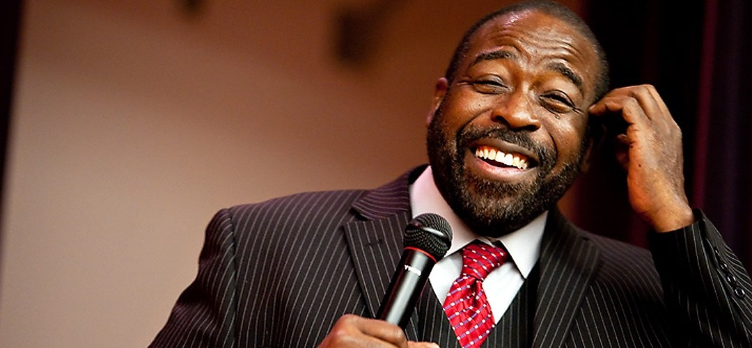 23 Les Brown Quotes On Change
