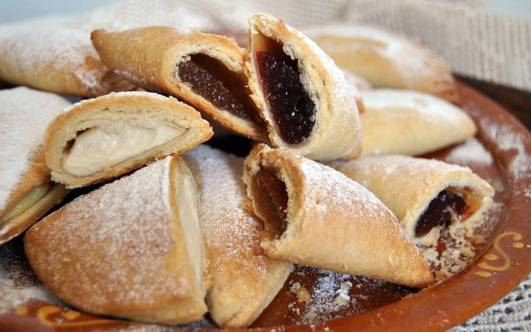 Recept Mallorcaanse Rubiols