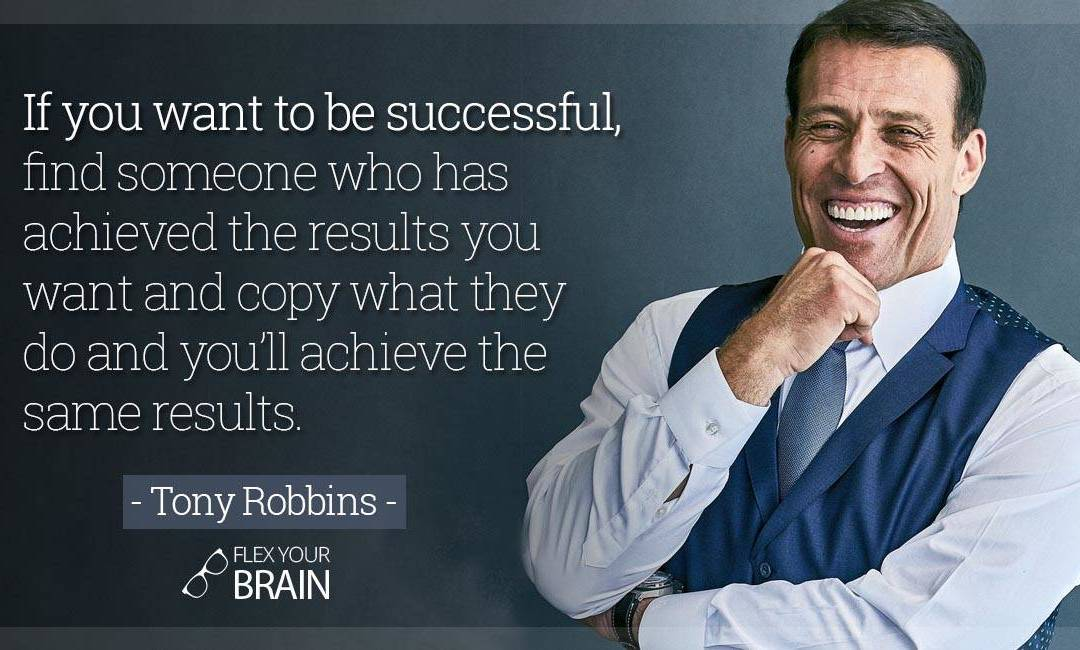 The 9 Best Anthony Robbins Quotes To Kickstart Your Success