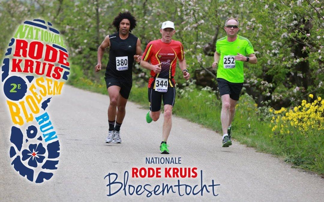 In drie weken trainen om weer 12 kilometer te kunnen hardlopen
