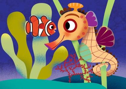 clown_fish_02_print