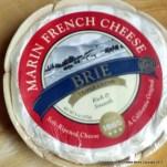 Marin French Cheese Triple Creme