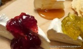 Kelly's Jelly Strawbanero, Pine-a-Peno and Blue Haven Bee Company's Gallberry Honey