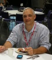 Tim Gaddis, ACS CCP; Guilde des Fromagers