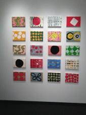 Louis Risoli Showing at Naga Gallery