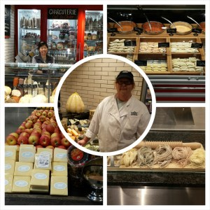 Whole Foods, Julia Cummings, ACS CCP and their Avalon Store