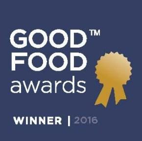 kellys jelly good food award icon