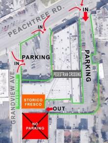 Storicoentranceandparking-778x1024
