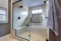 bathroom trends - Marcelle Guilbeau