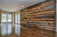6 ways to use reclaimed wood in your home - Marcelle Guilbeau