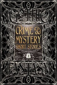 Crime and Mystery cover