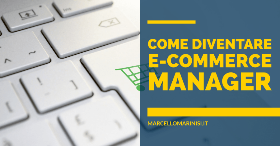 Marcello Marinisi • Web Marketing