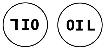 710 ou OIL