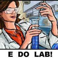 No Dia Internacional da Mulher, relembrando a participação da mulher na ciência