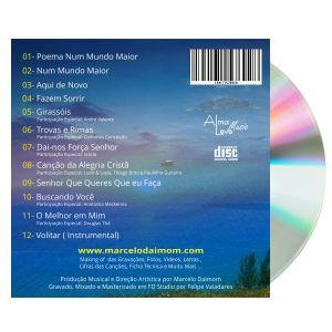 CD NUM MUNDO MAIOR