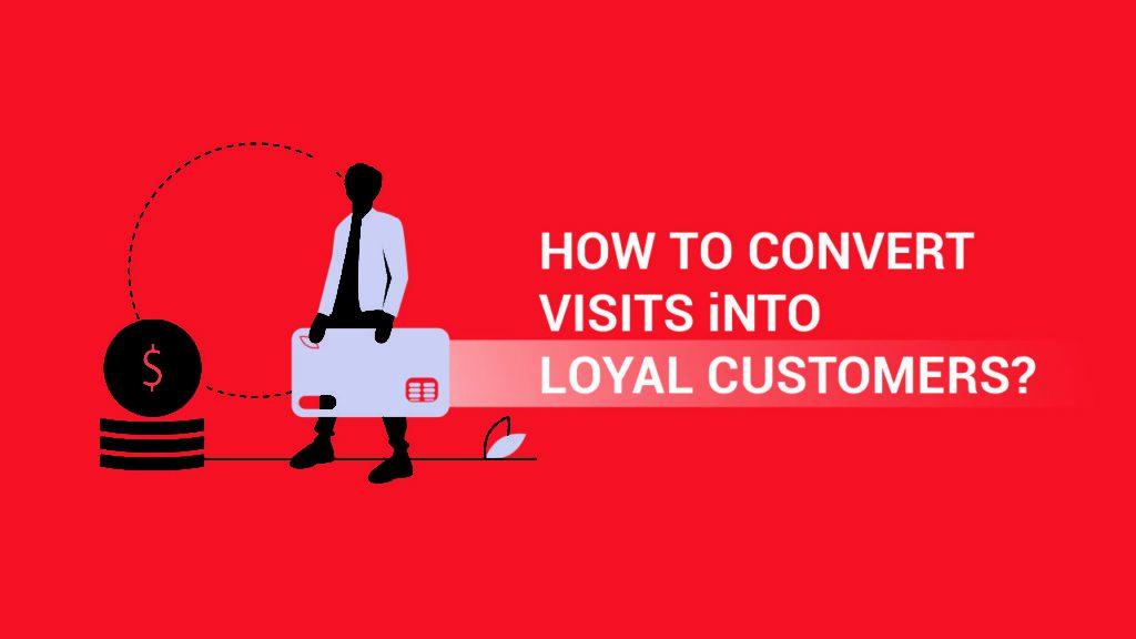 convert visitors