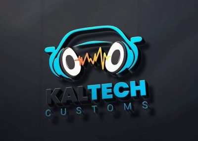 KalTech Customs
