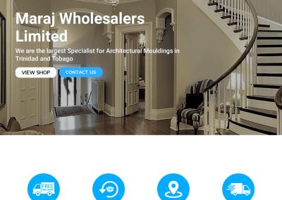 Maraj Wholesalers