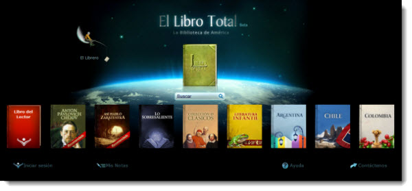 LibroTotal