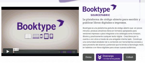 booktype