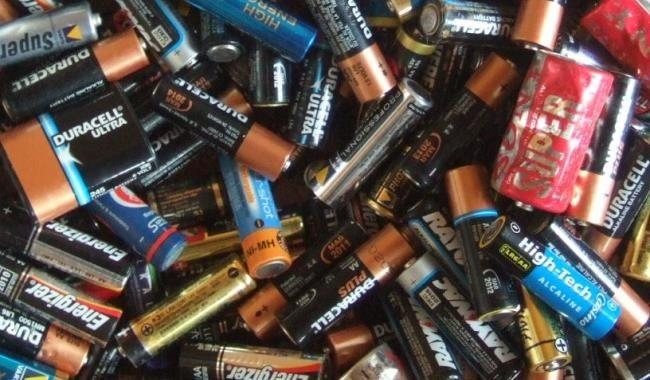 baterias muertas