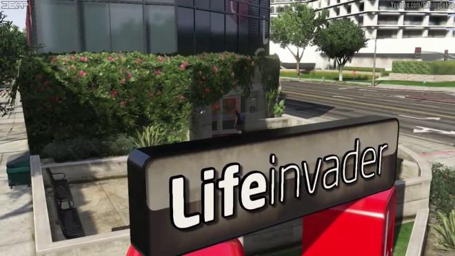 GTAV Lifeinvader