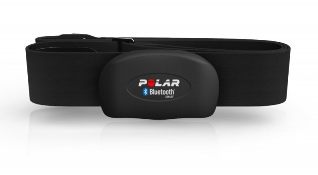 Polar Bluetooth Smart