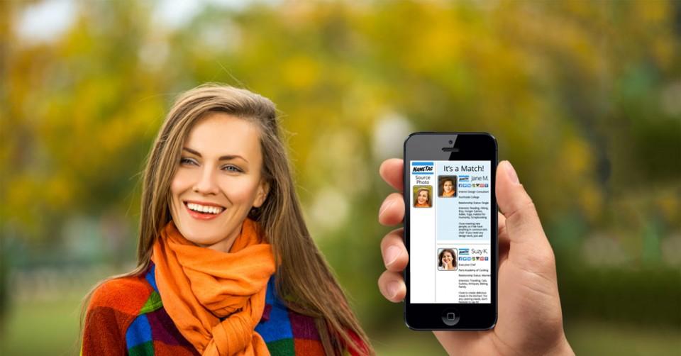 NameTag: app de reconocimiento facial que identifica personas en base a una simple foto