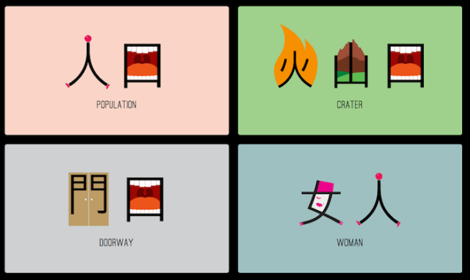 Chineasy11