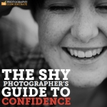 shy photographers guide