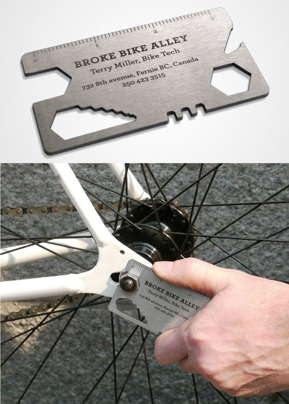 creative business cards that arent cards (2)