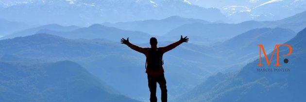 5 Cosas que te puedes decir a tí mismo(a) con convicción