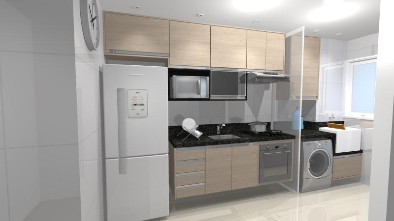 Quanto Custa Cozinha Planejada para Cozinha Pequena So