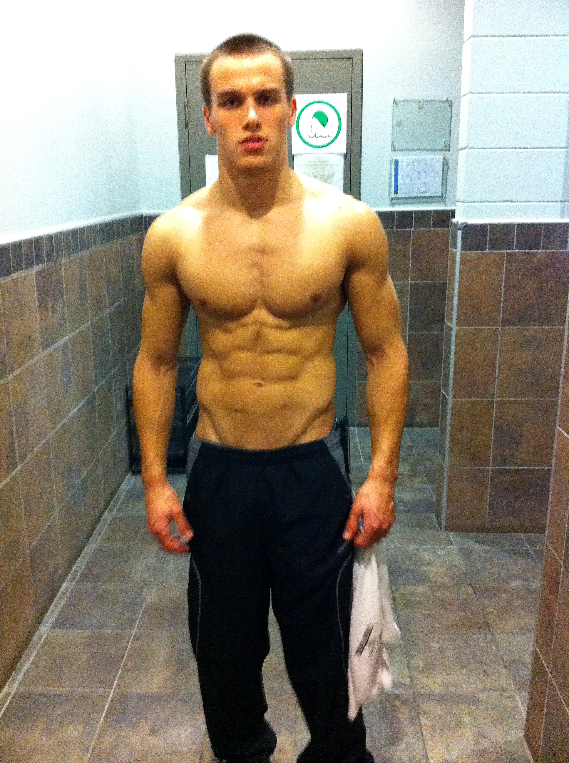 Chest Amp Biceps Size Up Marc Fitt Top Fitness Model